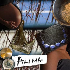 alima - secondo piano scala b
