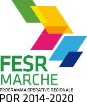 logo POR MARCHE FESR